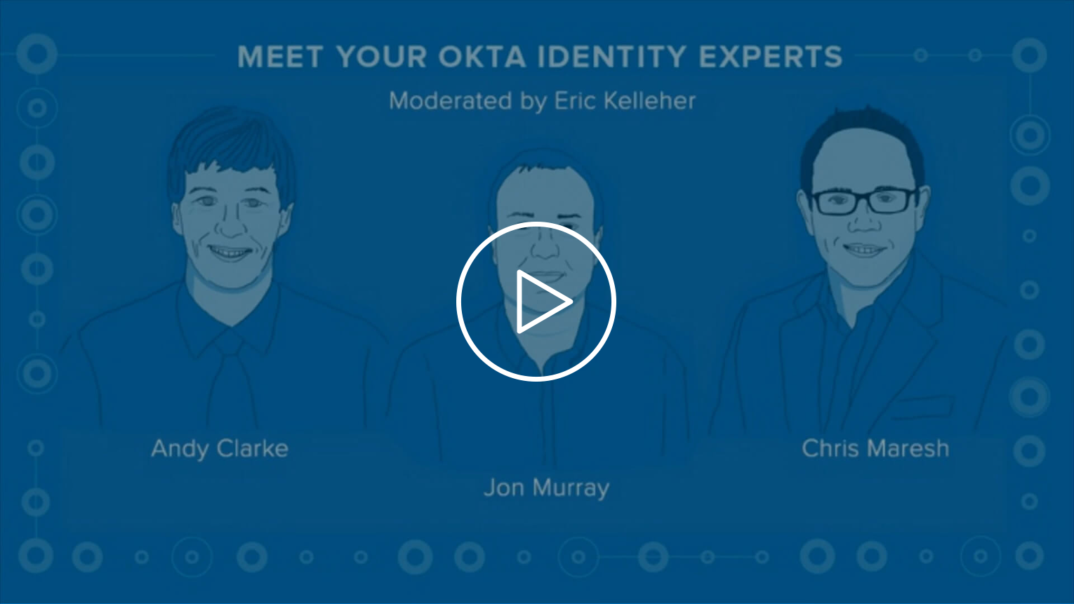 meet your identity experts overlay