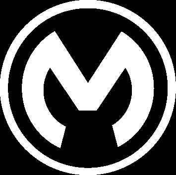 mulesoft logo white