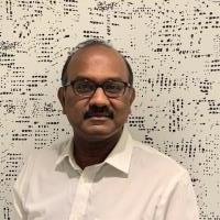Saravanan Thiyagarajan