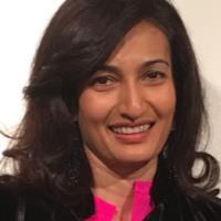 Sonali Vaidya