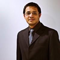 Vijay Pitchumani