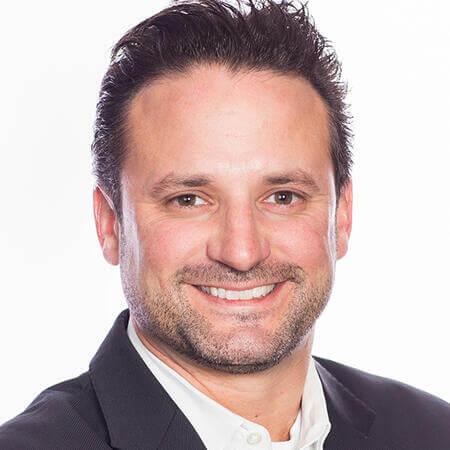 Eric Kelleher