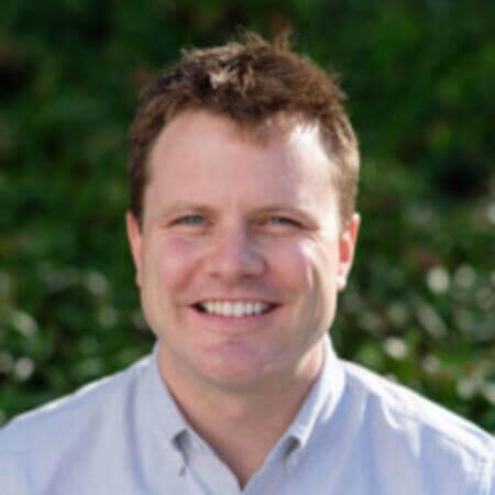 Austin Arensberg, Director of Okta Ventures, Headshot