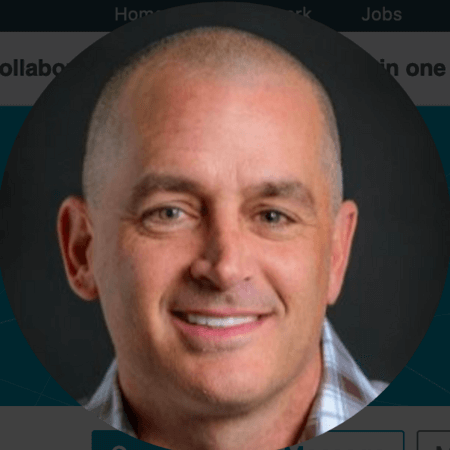 Chael Banks, Okta VP of Professional Services, Headshot