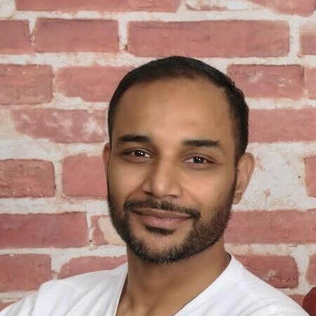 Gurinder Bhatti Senior Solutions Engineer