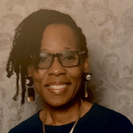 Pamala Simpson, Eng Principal Technical Program Manager, Okta