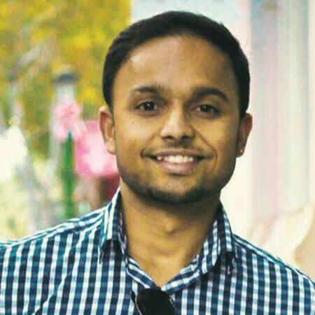 Vikramjeet Singh, Manager, Technology Partnerships, at Okta