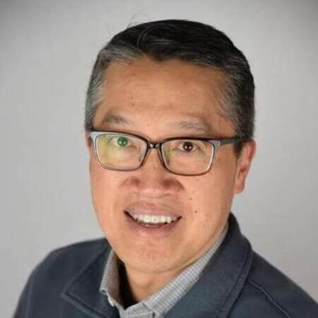 Okta George Wong