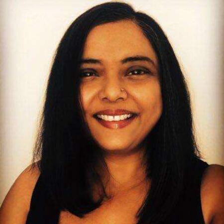 Leena Kamath