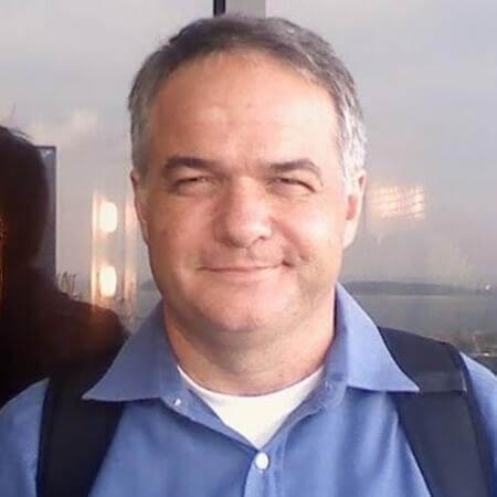 Dave Silvestro, Senior Curriculum Developer