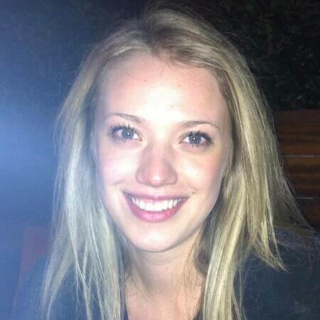 Luise Petter Headshot