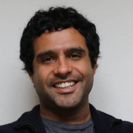 Bharat Bhat, Senior Developer Product Marketing Manager, Okta