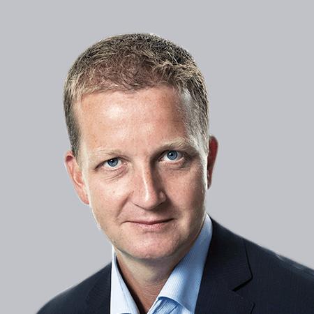 Jesper Frederiksen