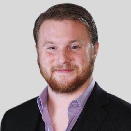 Nick Gamb, Okta Senior Developer Advocate