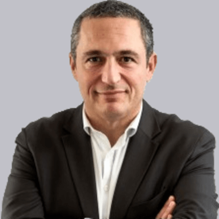 Nicolas Petroussenko - Country Manager, France