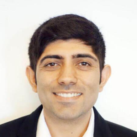 Vishal Rohilla, Okta Solution Architect, Headshot