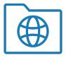 universal directory icon