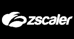 zscaler logo white